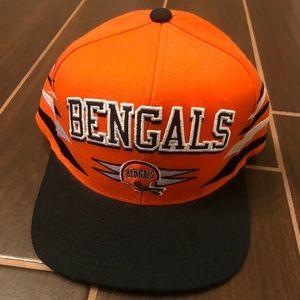 Cincinnati Bengals Retro Hat